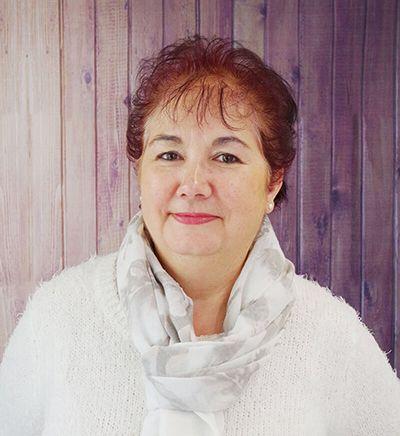 Patricia - Référente Loir-et -Cher