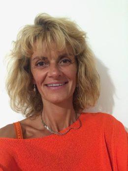 Sandrine fondatrice du réseau et secrétaire indépendante